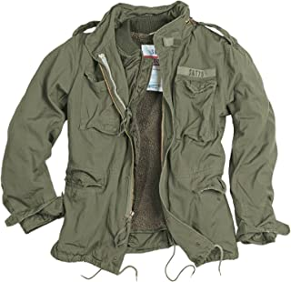 Delta Giant men's M65 regiment jacket