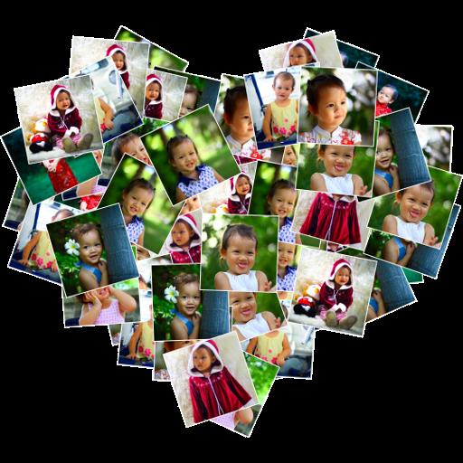 shape-collage