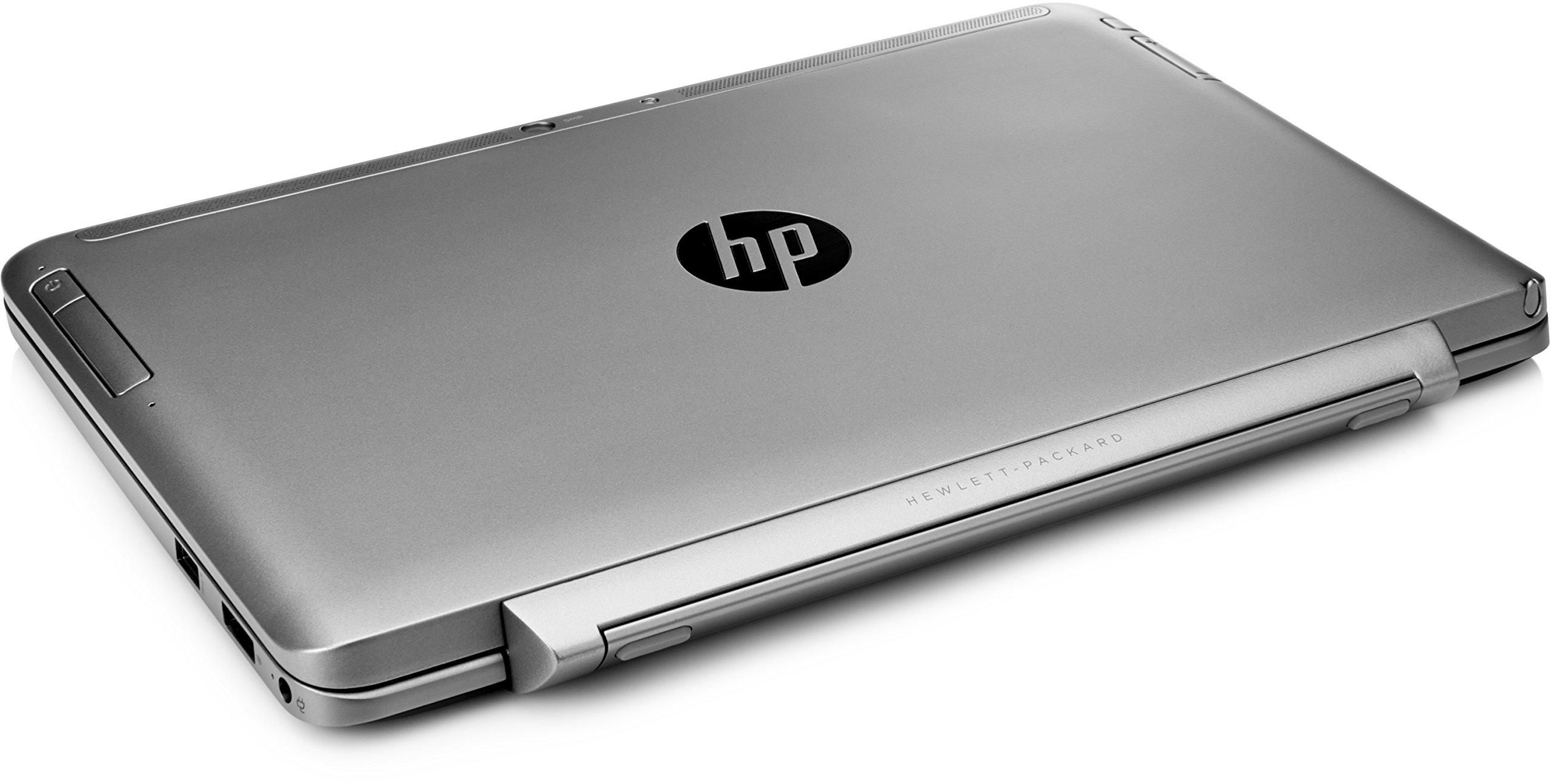 HP Elite x2 1011 G1 - Ordenador portátil Híbrido 2-en-1 , Plata, Convertible extraíble , Negocios, M-5Y10c, Intel Core M: Amazon.es: Libros