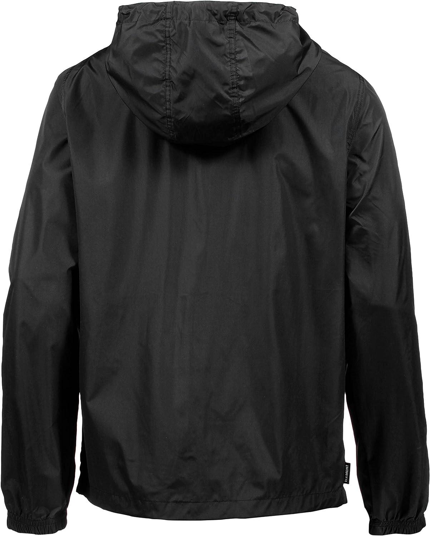 Element Alder Flint Jacket Black