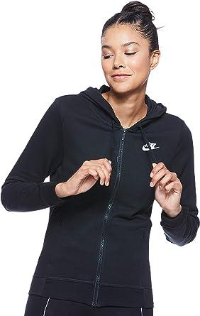 NIKE Sportswear Women's Full Zip Hoodie