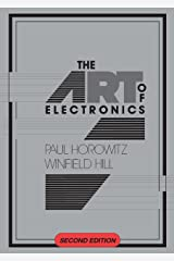 The Art of Electronics Kindle Edition
