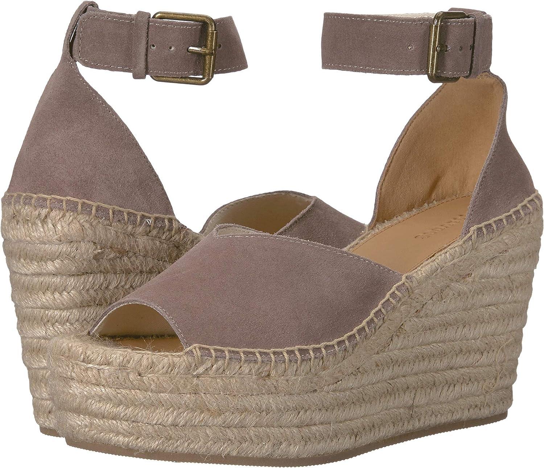 371c1473627 Amazon.com   Soludos Women's Positano Platform Wedge   Shoes
