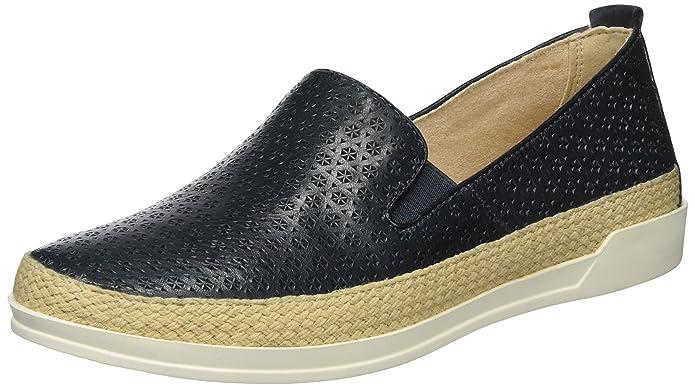 Sacs CAPRICE Femme 24201 et Mocassins Chaussures qFFfxUwCS