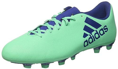 quality design 6eb1a 59ee4 adidas X 17.4 FxG, Scarpe da Calcio Uomo, Blu (AerverTinuni