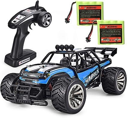 Remote Control Cars >> Amazon Com Simrex A130 Rc Cars High Speed 20mph Scale Rtr Remote