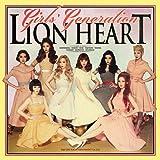 Lion Heart (The 5th Album)