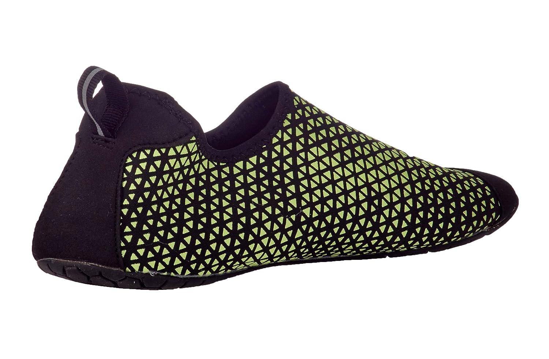 Barfußschuh V1 Triangle B-green (250 - EU 38,5-39,5) Ballop