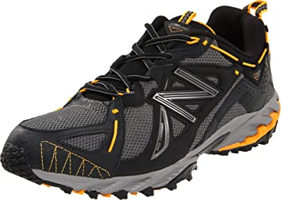 dfa5f1e347271 Amazon.com | New Balance Men's MT610BS | Trail Running