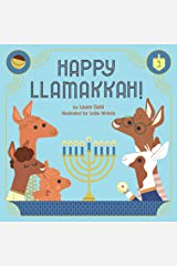 Happy Llamakkah! Kindle Edition
