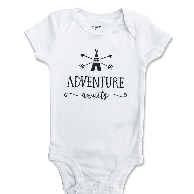 f0588971714f Amazon.com  Baby Onesie Crawler bodysuit