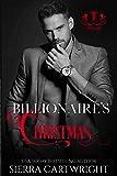 Billionaire's Christmas (Titans Book 3)