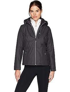 ac7c7317bb86 Amazon.com  ZeroXposur Women s Alex 4 Way Stretch Jacket