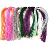 Creative Angler Crystal Flash Fly Tying Material