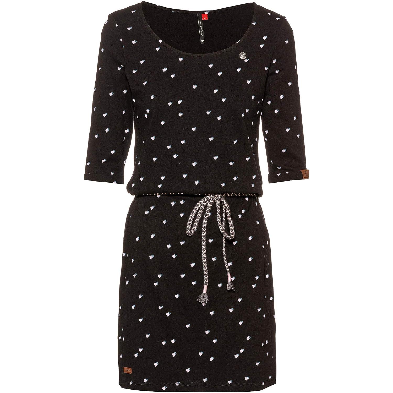 Ragwear Kleid Damen Tamy 1921-20001 Dunkelblau Indigo 2050