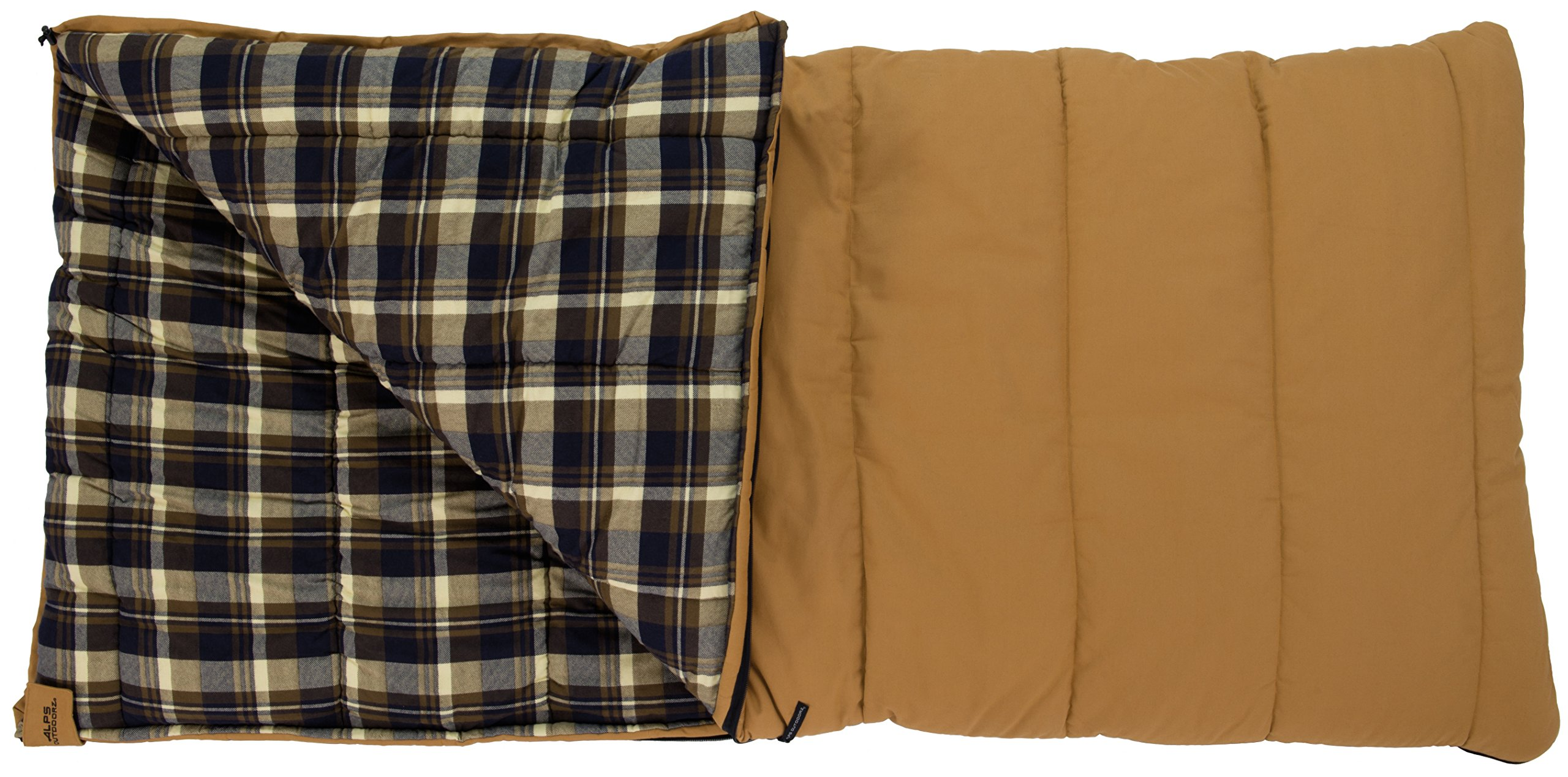 ALPS OutdoorZ Redwood -25 Sleeping Bag by ALPS OutdoorZ (Image #5)