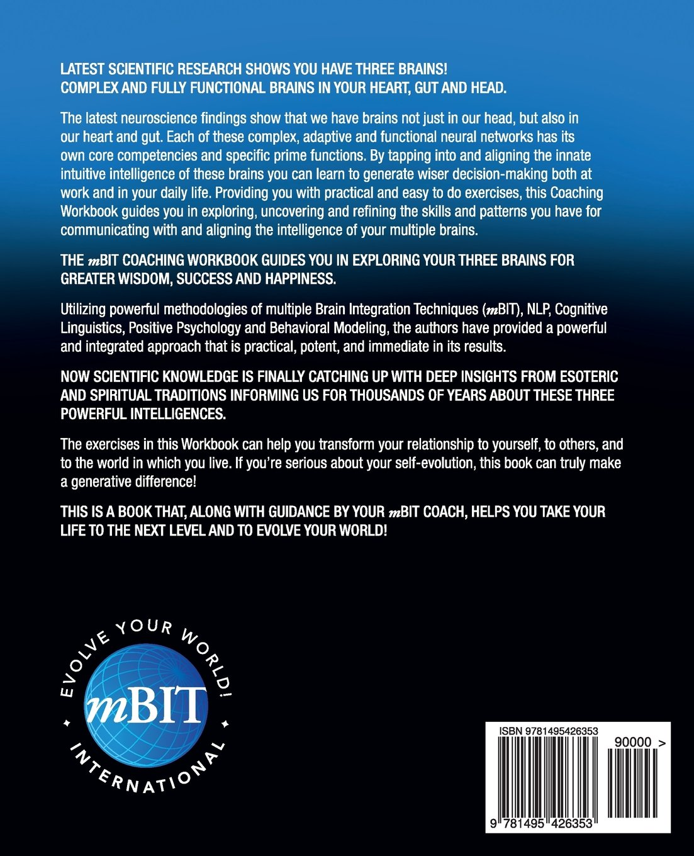 Amazon.com: mBIT Coaching Workbook (9781495426353): Grant Soosalu ...