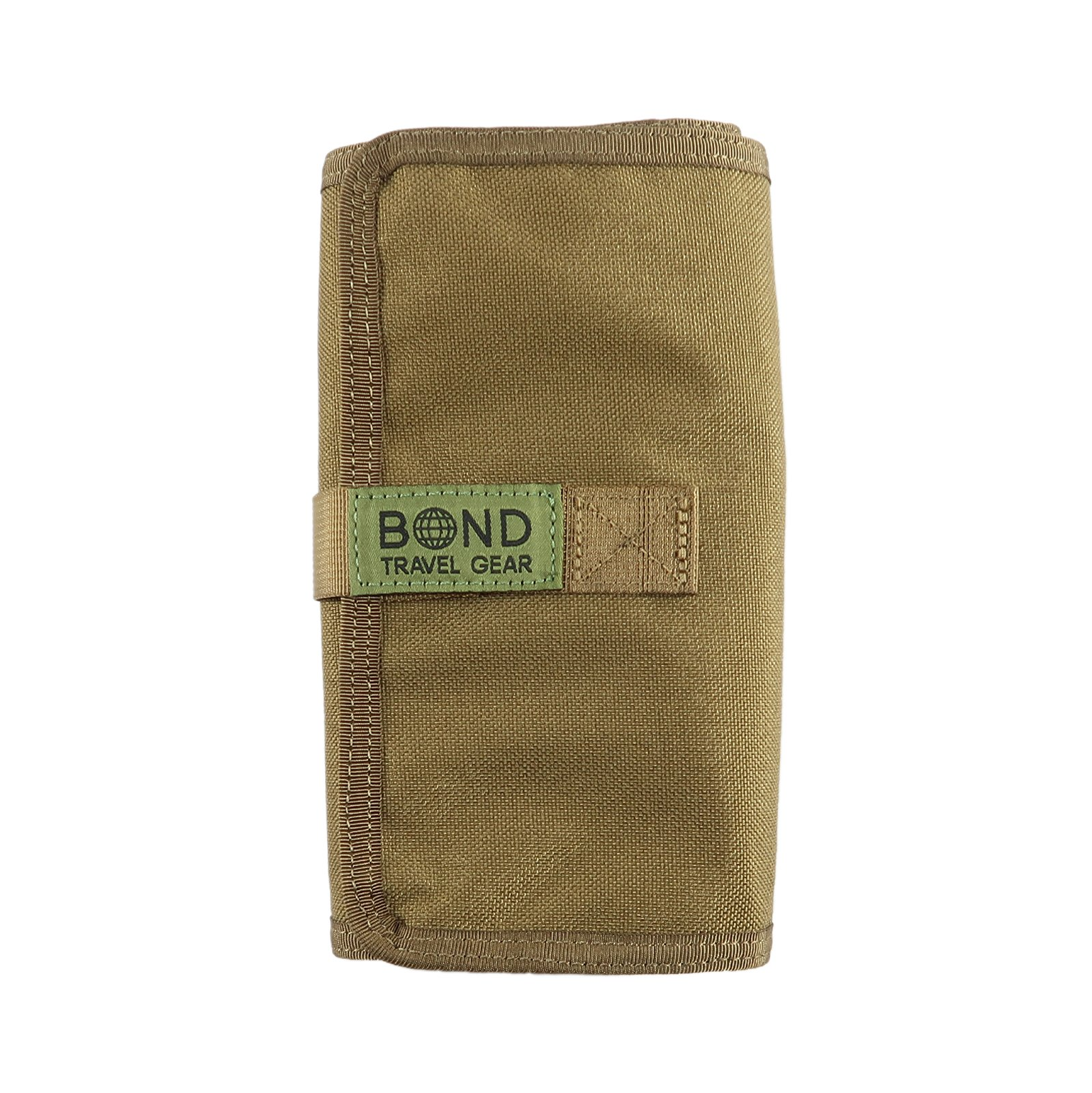 Tool Roll (Coyote Brown)