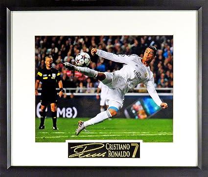 5035b5dea9a Real Madrid Cristiano Ronaldo