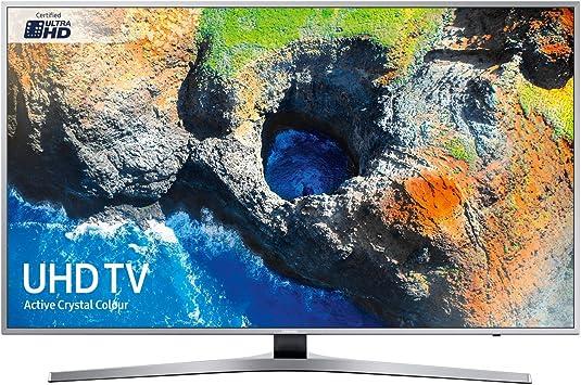 SAMSUNG Mu6400 de 65 Pulgadas de Smart Ultra HD TV: Amazon.es: Electrónica