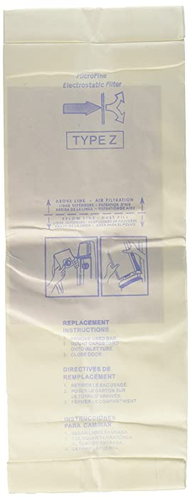 Top 10 Miele H S227 Vacuum Bag