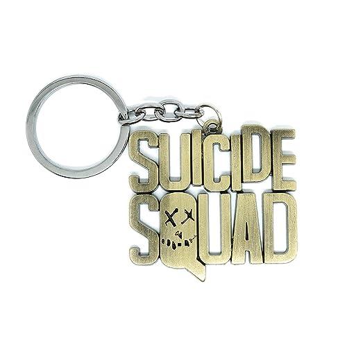 Teris Boutique Suicide Squad Movie Harley Quinn Joker ...