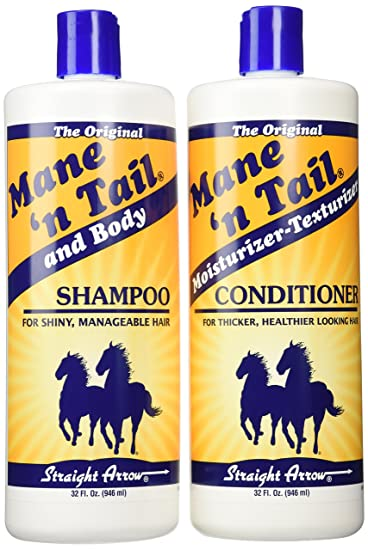 Image result for mane and tail
