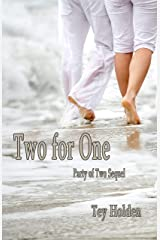 Two for One: Party of Two Sequel (Addy and Karen Book 6) Kindle Edition