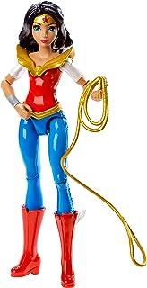 Mattel Dmr13 Toy Dc Super Hero Girls High School Playset With