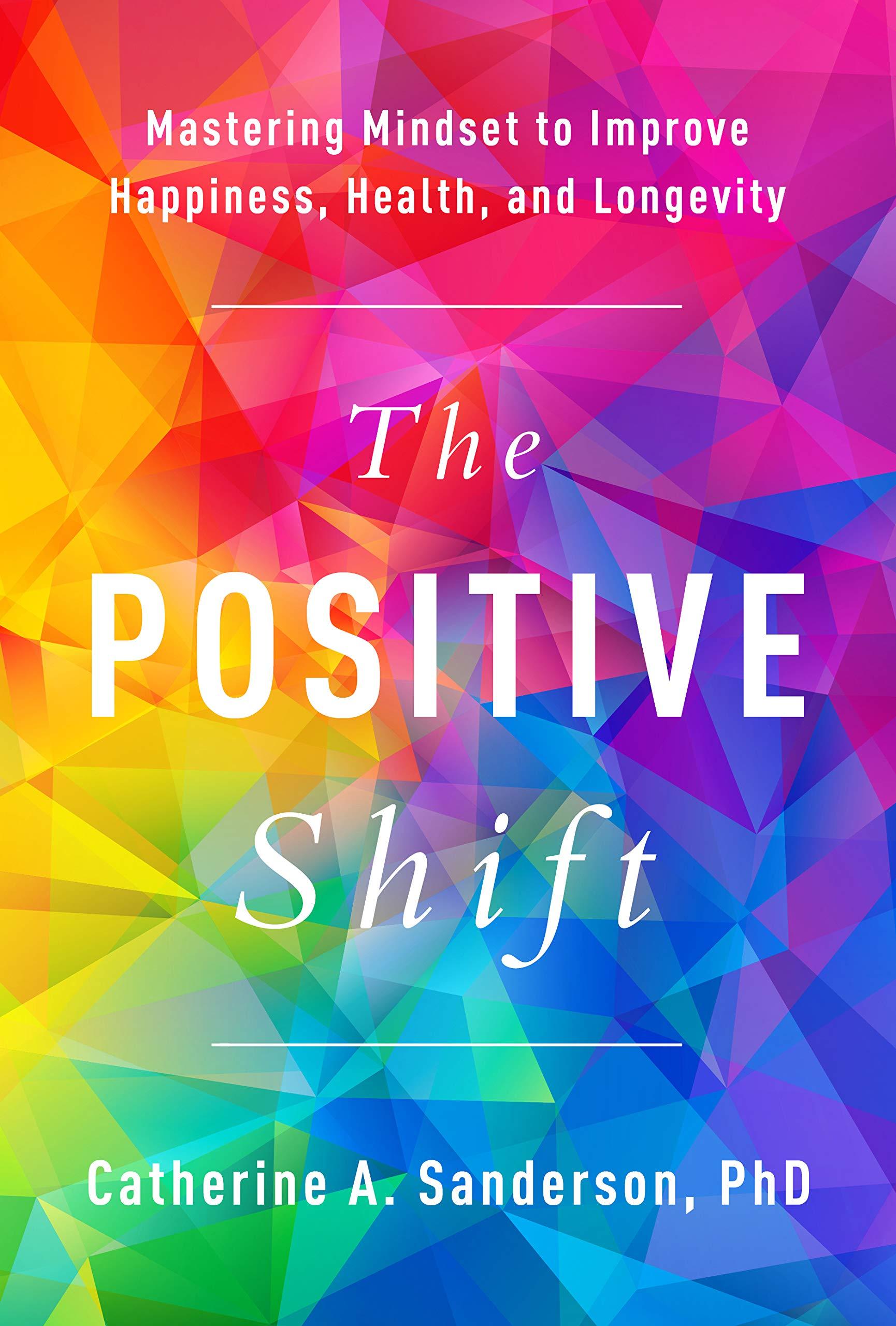 Positive Shift Mastering Happiness Longevity product image
