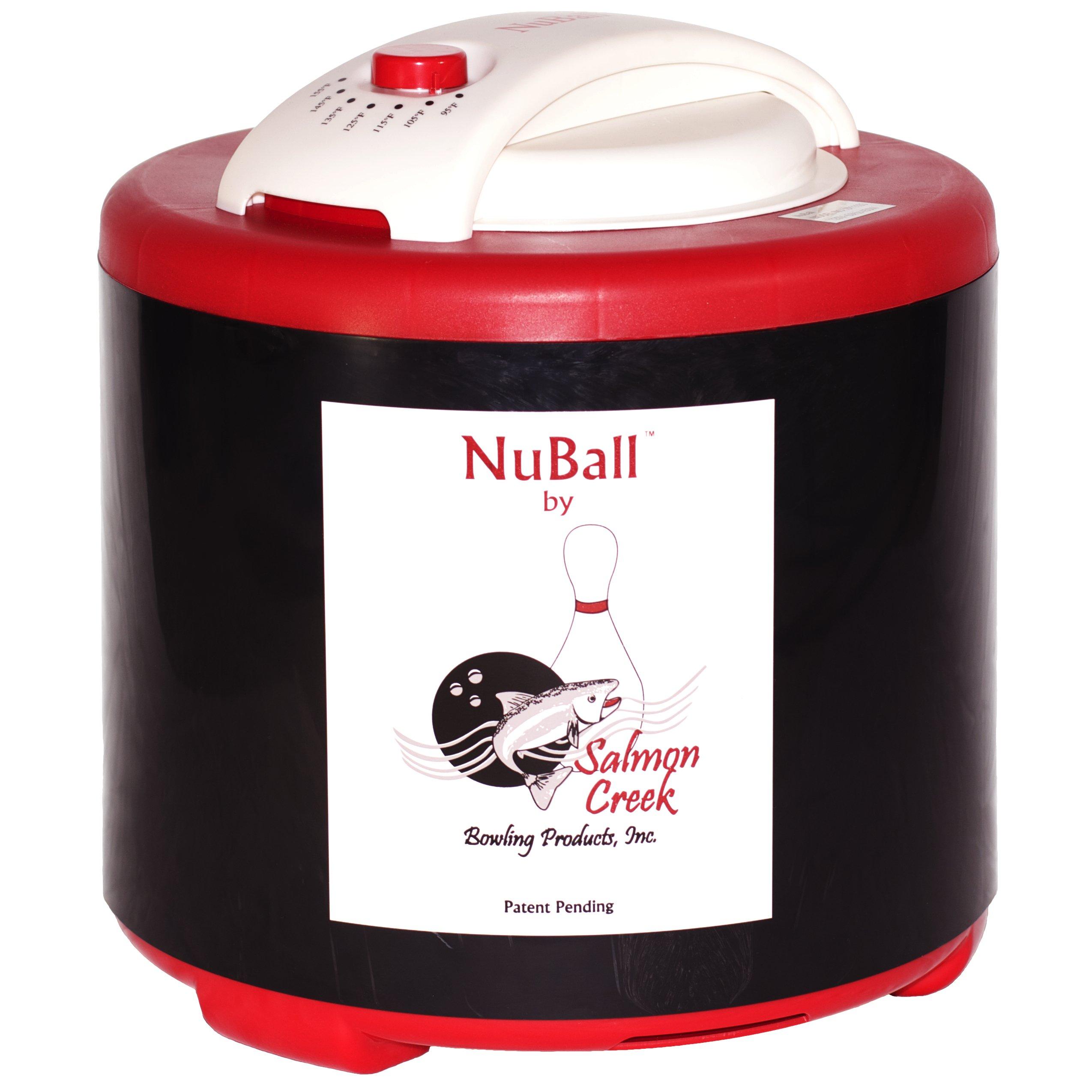 NuBall Bowling Ball Rejuvenator by Salmon Creek