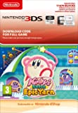 Kirby's Extra Epic Yarn | Nintendo 3DS - Download Code