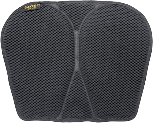 Classic Breathable Paddling <span>Kayak Seat Cushion (Pad)</span> [Skwoosh] Picture