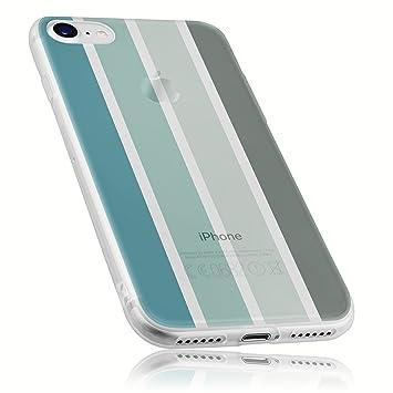 9809dcd06ed675 mumbi Schutzhülle für iPhone 8 / iPhone 7 Hülle Winter Edition