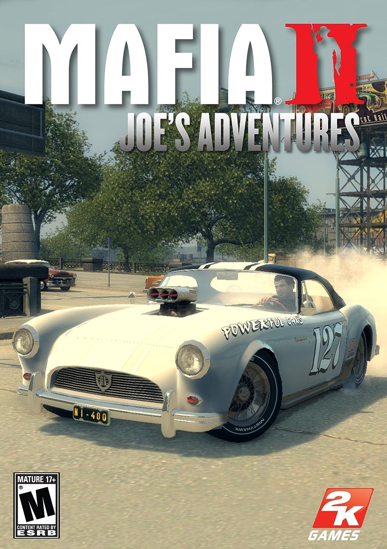 Mafia ii dlc: war hero pack on steam.