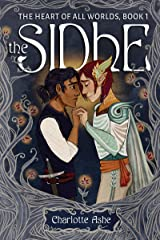 The Sidhe Kindle Edition