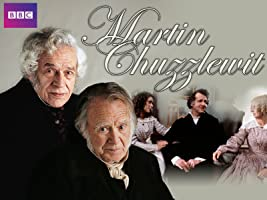 Martin Chuzzlewit Season 1