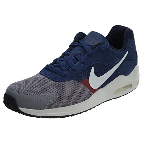 357434d976af Nike Men s s Air Max Guile Competition Running Shoes  Amazon.co.uk ...