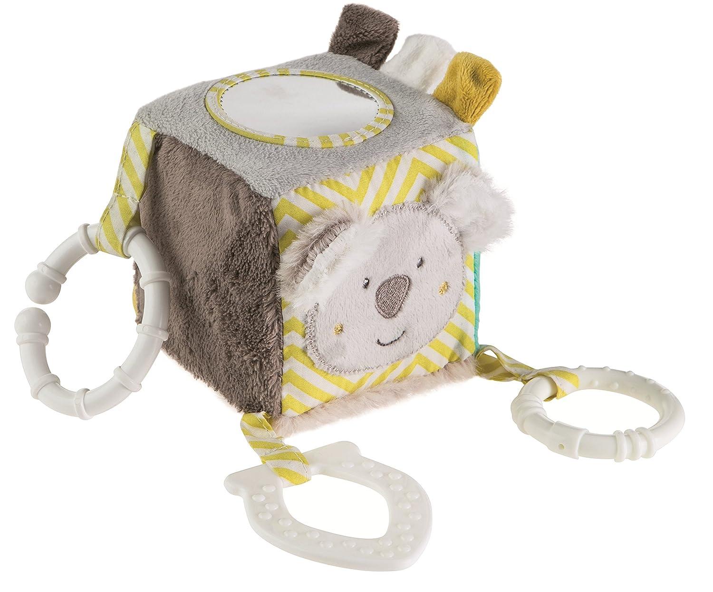 Tigex Cube d'Activité Eveil de Bébé Koala ALLO3