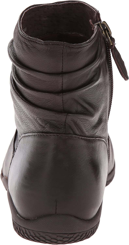 Softwalk Womens Hanover Boot