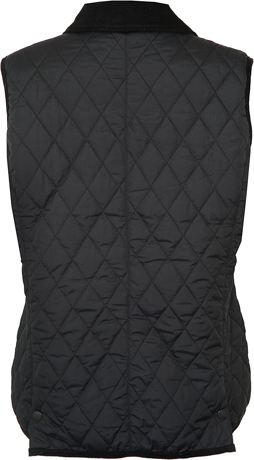 Champion Ladies Womens Country Estate Quilted Gilet Bodywarmer Walking Riding Jacket