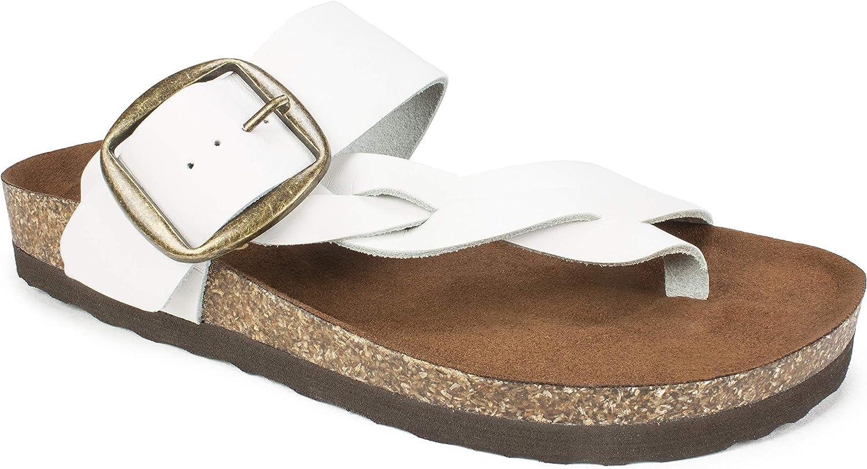 WHITE MOUNTAIN Shoes Harvey Women's Sandal