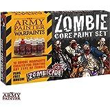 The Army Painter: Zombicide Core Paint Set