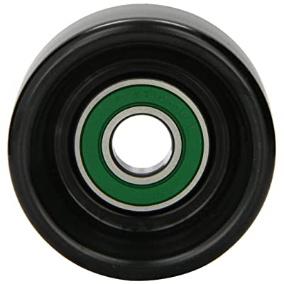Dayco 89007 Tensioner & Idler Pulley: Automotive