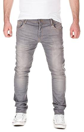 Yazubi Designer Mens Jeans Steve Stretch Straight Leg at Amazon ...