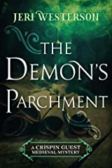 The Demon's Parchment (A Crispin Guest Medieval Mystery Book 3) Kindle Edition