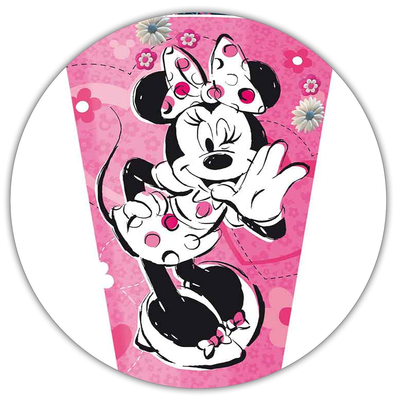 """5 kleine Zuckertüten Minnie Mouse /"""" Set /_ Schultüte /"""" Disney 22 // 35 // 5"""