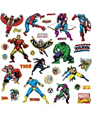 RoomMates RMK2328SCS Marvel Character Peel and Stick Wall Decals
