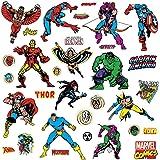 Marvel Classico Adesivi Murali