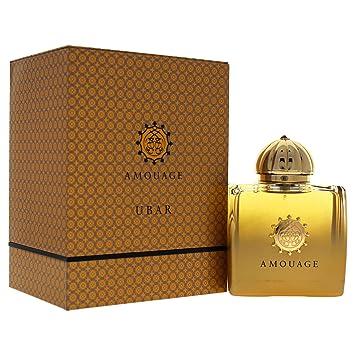 Amouage Ubar Woman Eau De Parfum Amazoncouk Beauty